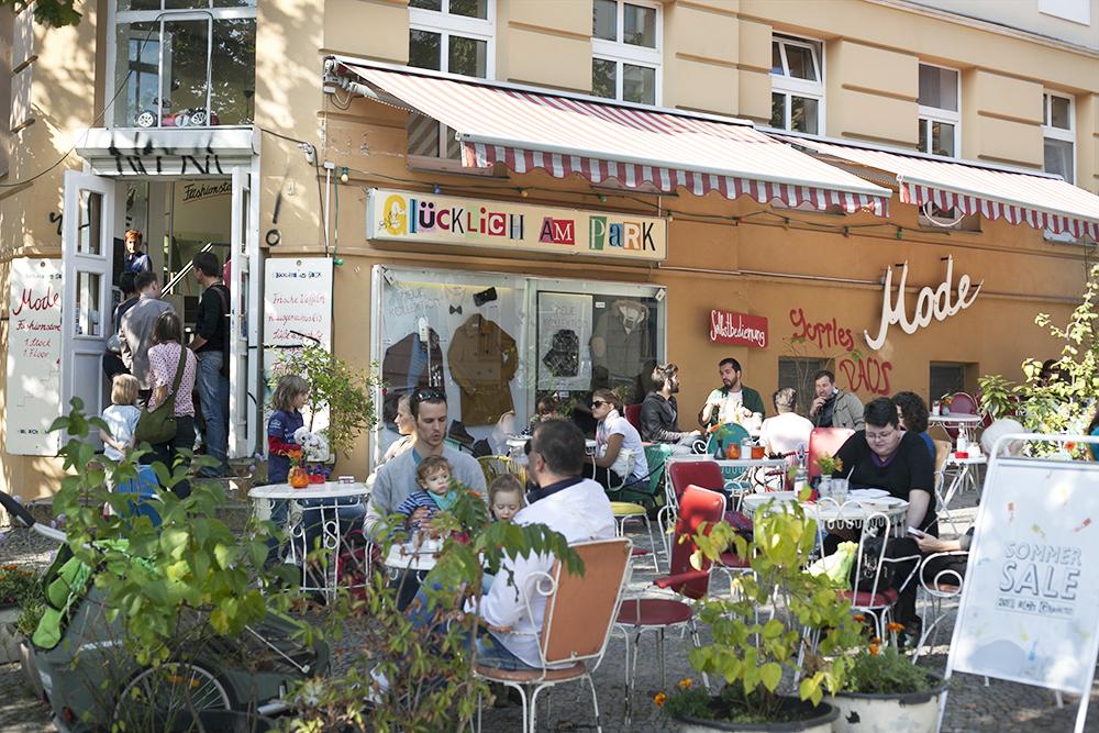 Berlin, tips, resmål, Amelies hus