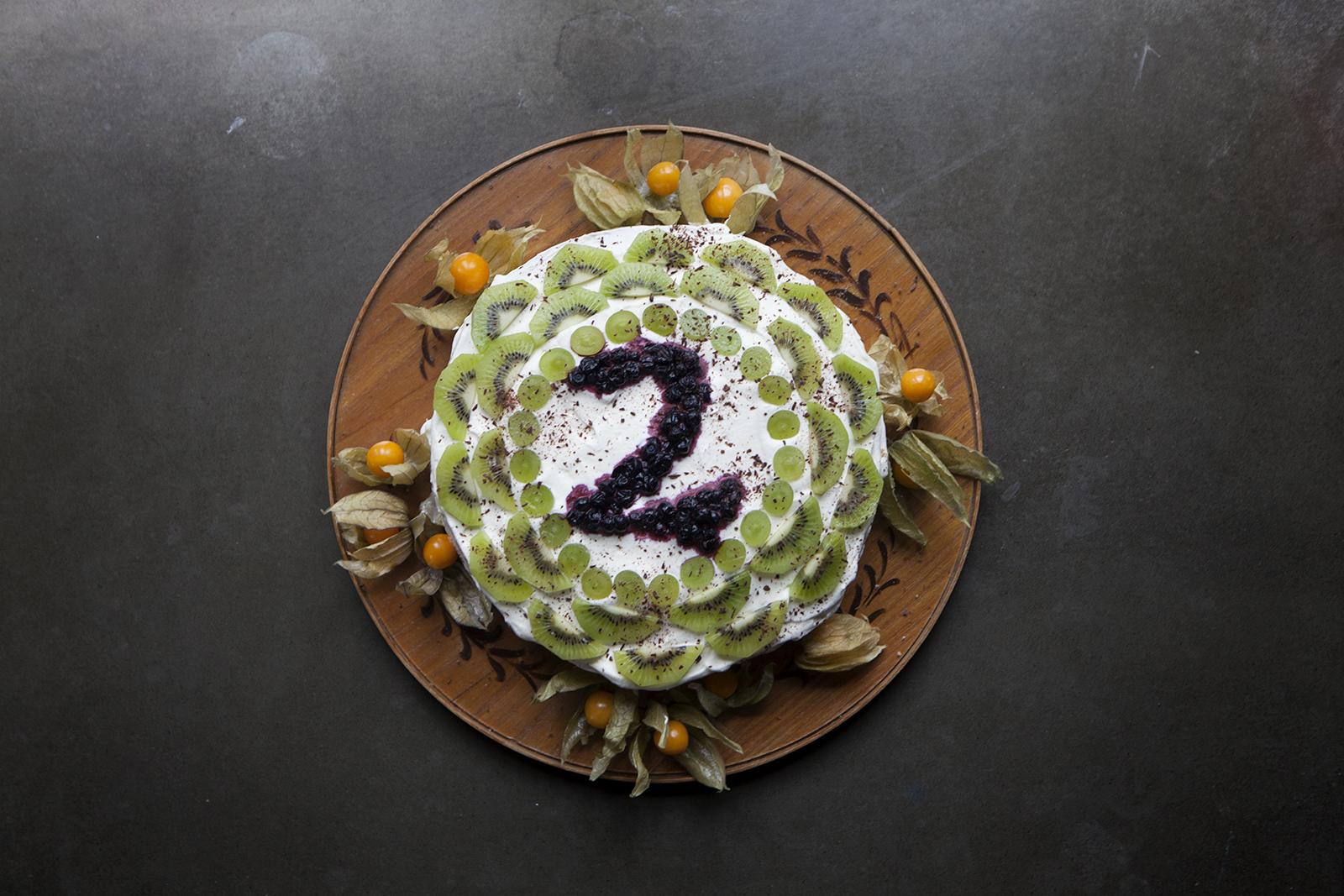 Tårta-5L