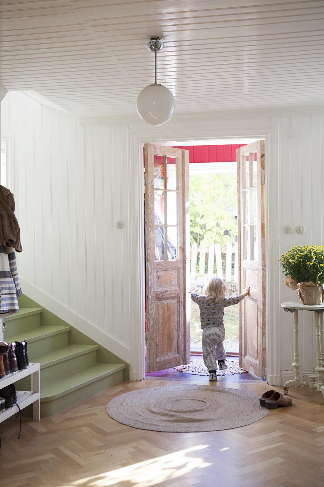 Amelies hus & trädgård, blogg om inredning, bakning, blommor ...