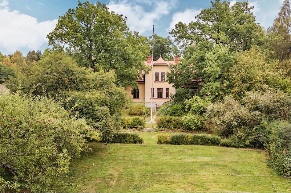 Hemmet inspiration, Amelies hus, Amelie von Essen, vackra hus.