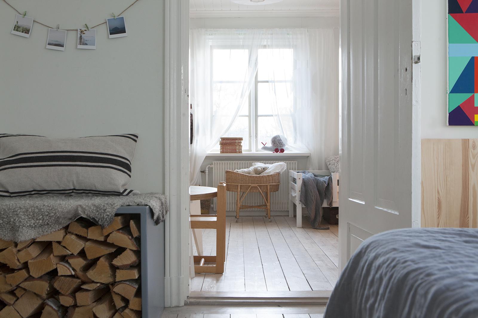 Amelie von Essen Amelies hus Inredningsinspiration inredningsblogg