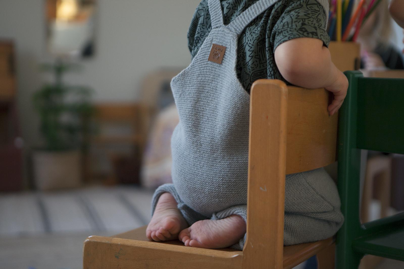 Amelie von Essen, Amelies hus, barnkläder bebiskläder snygga fina, hängselbyxor ull Cubus