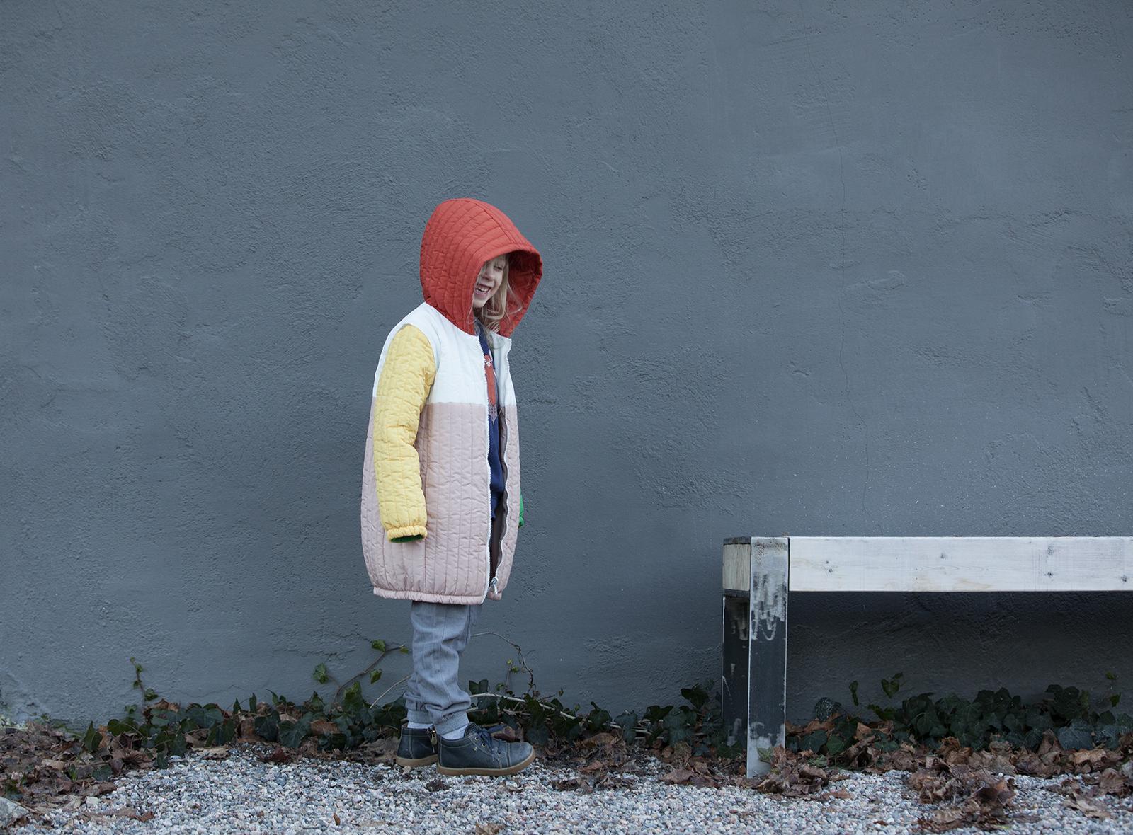 Kidsfashion barnmode bobo choses babyshop amelie von essen amelies hus snygga barnkläder coola